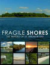 Fragile Shores - The Waters of St Andrew Bay